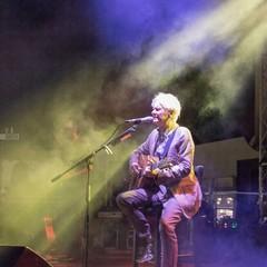 Ron a Molfetta al Puglia Outlet Village per un concerto gratuito