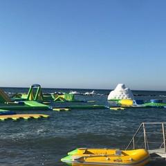 Inaugurazione Splash Sea