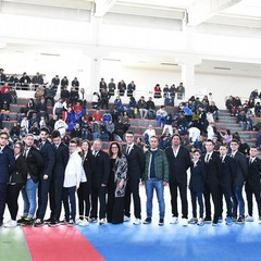 Taekwondo Itf, successo nel medagliere per la Coreanteam Trinitapoli