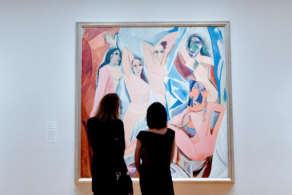 """""""Le forme dell'infinito"""", si inaugura oggi la grande esposizione d'arte"""