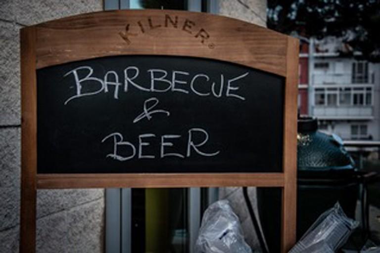 """""""Barbecue and Beer"""" l'evento firmato Prisma Barletta"""