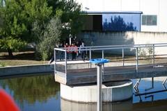 """""""H2Oro. In buone acque"""", il tour ha toccato l'impianto di depurazione di Trinitapoli"""