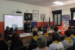 """Al liceo """"Staffa"""" di Trinitapoli Italia e Russia discutono di fisica nucleare"""