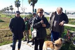 Tre aree di sgambamento per cani, segno di civilità