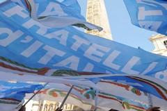 Luca Vitobello nuovo portavoce cittadino di Fratelli d'Italia