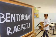 Inizia un nuovo anno scolastico: l'augurio dell'assessore regionale all'istruzione
