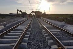 Investimento sui binari tra Barletta e Trinitapoli, ritardi sulla linea ferroviaria