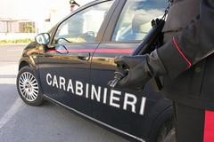 Picchiato per una dose di hashish non pagata, i Carabinieri individuano il presunto responsabile