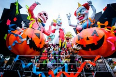 Trinitapoli si prepara a un grande carnevale in piazza