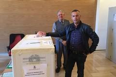 Francesco Di Feo rieletto nel consiglio provinciale Bat