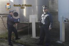 Maxi sequestro di aceto balsamico contraffatto: era destinato a Cerignola