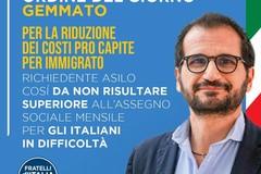 Migranti, in parlamento passa la proposta Gemmato