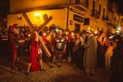 Anima Christi, la Passione di Gesù coinvolge la città