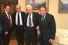 Criminalità nelle aree rurali, Coldiretti incontra il Ministro per discutere del caso Puglia