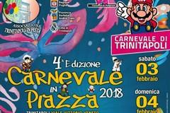 Fervono i preparativi per il Carnevale in Piazza. IL PROGRAMMA