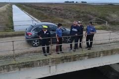 Rifiuti speciali al Canale cinque metri, intervengono i carabinieri del Noe