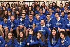 Casalvolley, riconoscimento dalla Federazione Italia Pallavolo
