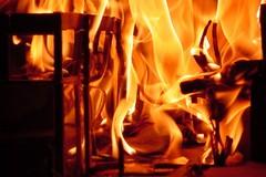 Incendio nella villa del sindaco Di Feo, probabile pista dolosa