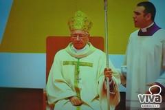 Inizia il ministero pastorale del Vescovo D'Ascenzo nella nostra diocesi