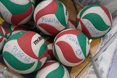 Casalvolley, in Coppa pesca il Valenzano in attesa del big-match a Trani