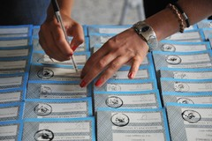 Elezioni politiche: alle urne a Trinitapoli il 66,63% degli aventi diritto