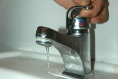 Sostituzione delle reti idriche, occhio al rubinetto