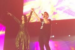 Sebastian Ciminiello duetta con Laura Pausini