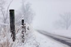 Maltempo e gelo, off limits le strade extraurbane per i mezzi pesanti