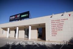 Garofoli Habitat Store Bisceglie
