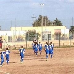 Una super Victrix vince 3-0 a Savelletri