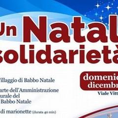 Natale di Solidarietà 2015