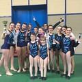 Campionati regionali danza sportiva, successo per Trinitapoli