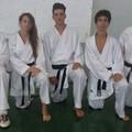 "La Puglia in gara alla ""Venice Cup Open mondiale di karate """