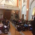 Rischio sismico, seminario teorico e pratico con gli studenti