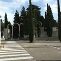 A Trinitapoli il cimitero resta aperto ogni giorno