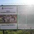 Tre aree per lo sgambamento dei cani, da oggi vale