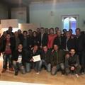 Corso di potatura ed innesto, diploma per i 30 partecipanti