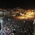 """Concerto Arisa, di Feo:  """"12mila persone, grande lezione di comunità """""""