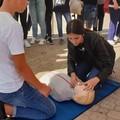Celebrata a scuola la settimana nazionale della Protezione Civile
