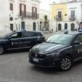 Due nuove auto per la Polizia locale
