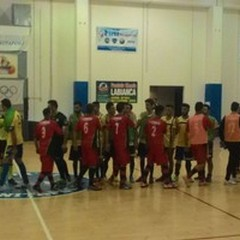 Il Futsal Salapia consolida la vetta, battuto 6-3 il San Ferdinando