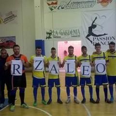 Futsal Salapia 11 e lode, Satanelli Futsal ko