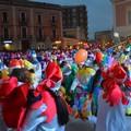 Il carnevale continua a Trinitapoli