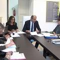 Insediato il nuovo consiglio provinciale, sui banchi anche Cosimo Damiano Albore