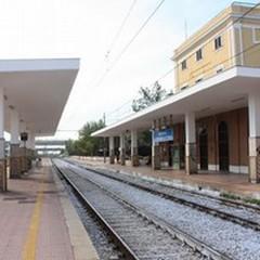 Treni tra Bari e Foggia: nessuna soppressione delle FS
