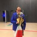 Gianluca di Bitonto è il migliore parrucchiere del mondo