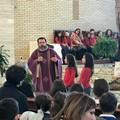 Don Vito Sardaro sacerdote da 25 snni
