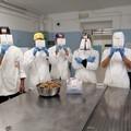 """""""Scappatelle """", nei supermercati i biscotti realizzati dai detenuti dei carceri minorili di Bari e Nisida"""