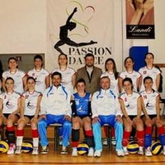 La Passion Volley chiude al secondo posto