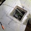 Sventato furto di cavi elettrici alla periferia di Trinitapoli